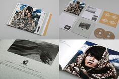 Can't be halfArt.Joey Yung /Co.AllRightsReserved Ltd. / CD. SK Lam / AD. Yan Ho /D. Yan Ho, Noel Fong & Mavis Chan / PM. Gary Lau & Antony Lau / CW. Ashley Chan / Type of Work: Image & CD Album Design/ Y. 2009