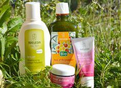 Bel article sur les produits Weleda ! http://www.ayanature.com/fr/58-weleda
