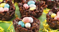 Paques chcocolat - recette facile enfants - Gourmand