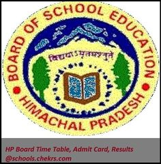 Himachal Pradesh Board of School Education (HPBOSE) #Education #Exams #Study #university #school #studying #student #Entrance #Career #Jobs #hiring #jobopening #jobposting #employment #opportunity #recruiting #jobsearch #joblisting #training #interview #onlineJobs #All #Information