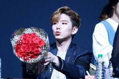 #Kihyun #Monstax  Cute~