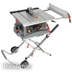 18 best table saws for diyers images best portable table saw best rh pinterest com