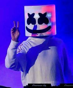 Daft Punk, Marshmallow, Dj, World, Cute, Celebs, Artists, Kawaii, Marshmallows