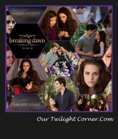 Beautiful! #breakingdawnpart2