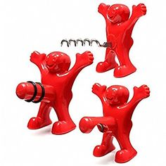 Cheap silicone wine stoppers, Buy Quality wine stopper directly from China bottle plug Suppliers: Wine Stoppers New Year Wine Beer Opener Novelty Bar Tools Wine Cork Bottle Plug Funny Happy Man Guy Silicone Wine Stopper Wine Bottle Corks, Wine Bottle Stoppers, Cork Stoppers, Bottle Openers, Bottle Art, Glass Bottle, Milkshake, Man Bars, Beer Opener