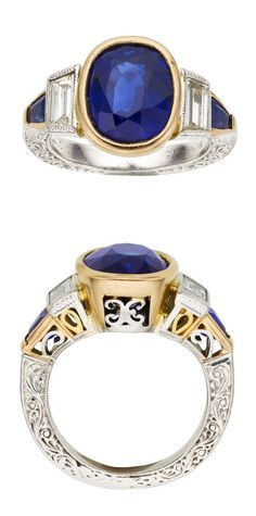 Men's Ring - Cartier jewelry 2013-2014--says it's a mans ring but I absolutely love the style! I would definitely wear this ring.