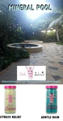 PinkZebraRecipes - Your Home For Pink Zebra Candle Recipes! Create unique, custom candles by combining our super scented wax sprinkles. ~Order Sprinkles Here http://www.pinkzebrarecipes.com/