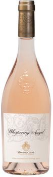 Wines of Provence | Whispering Angel Rosé 2013