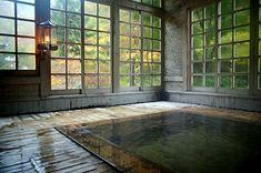 青森の青荷温泉