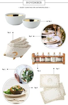 November Round Up / Anthropologie   Jennifer Chong CLICK THE IMAGE FOR MORE!!!