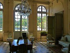 https://flic.kr/p/aH34vv | Château de Bouges , XVIIIème siècle , Indre