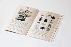 Luke Fenech: Tabula Rasa Magazine - Thisispaper Magazine