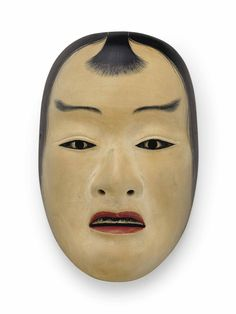 Noh masks are used in the Japanese theatre. These are masks that actors use to preform a historical show based on famous Japanese litrature. Noh Mask are Noh Theatre, Theater, Taisho Period, Dracula Castle, Satsuma Vase, Japanese Mask, Female Dancers, Masks Art, Bright Eyes