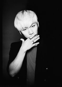 Daesung (대성) of Big Bang (빅뱅)