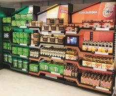 Heineken brings the World of Beer display to Barão Duty Free