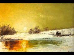 Fekete István - Téli berek (Hangoskönyv)