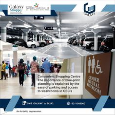 Our CSC designs are consumer centric and so they are real profit-centers for our customers. #TheGalaxyGroup #GalaxyShoppe #GalaxyNA2