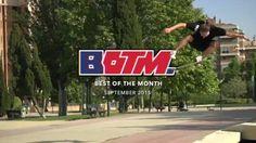 Best of the Month: September 2016 | TransWorld SKATEboarding: Subscribe to TransWorld's… #Skatevideos #2016 #best #Month #september
