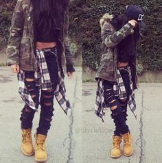 This Pin was discovered by MMXIV .. Discover (and save!) your own Pins on Pinterest. | See more about camo jacket, urban fashion and fashion.