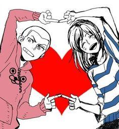 ❣️Sasha and Connie