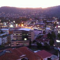 Tegucigalpa Honduras Tegucigalpa, Twin Sisters, The Republic, Honduras, Seattle Skyline, Places Ive Been, Travel, Viajes, Destinations