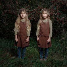 twins by Tereza Vlčková