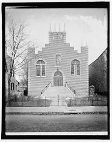 Park View, Washington, D.C. - Wikipedia