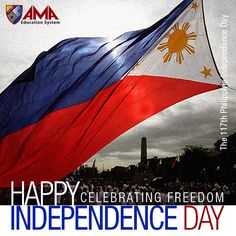 117th Philippine #IndependenceDay Celebration 2015