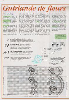 Artesanato com amor...by Lu Guimarães: Revista Crochet d'art completa
