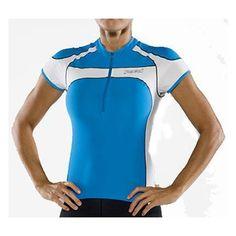 Zoot cycling jersey