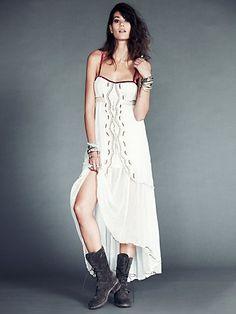 FP New Romantics Sugar Plum Dream Dress. http://www.freepeople.com/whats-new/fp-new-romantics-sugar-plum-dream-dress/