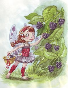 Lady bug fairy by ~Sabinerich on deviantART