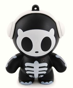 Take a look at this Skully Pocket Speaker on zulily today!
