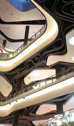 Illuma Shopping Centre - Singapore