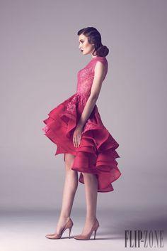 Fadwa Baalbaki Primavera-Verão 2015 - Alta-Costura - http://pt.flip-zone.com/fashion/couture-1/independant-designers/fadwa-baalbaki-5597