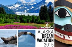 Alaska Dream Vacation