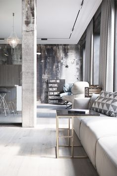 CATADOS - . . . . . . . . . . . . - Mauricio Menezes . . . . . . . . . . . . #mnz . . . . . . . . . . .- , , , Minimal Interior Design Inspiration #45 - UltraLinx