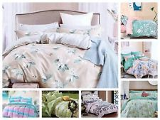 Free Order Delivery anywhere in the UK. Find the best range of Complete Duvet Covers in multiple designs and having the best stuff for all seasons. Check the latest variety of multiple designs and order now for immediate proceedings. Quilt Sets, Quilt Cover, Bedding Collections, Duvet Cover Sets, King Size, Bedding Sets, Comforters, Blanket, Delivery