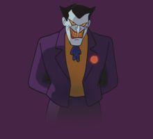 I love the Joker in Batman the animated series, he is hilarious Joker Comic, Joker Pics, Joker Batman, Joker Art, Cartoon Pics, Cartoon Art, Hahaha Joker, The Man Who Laughs, Trippy Drawings