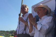 Denuncian al senador Álvaro Uribe por estrategia del No en el plebiscito