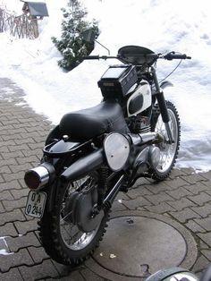 MZ GS (TS 250)