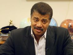 Neil deGrasse Tyson: Don't Worry, Earth Will Survive Climate Change — We Won't WILL WEI     MAY 1, 2014 - Business Insider
