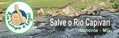 Salve o Rio Capivari