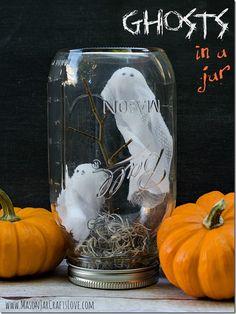 Top Jar Projects of 2013   Mason Jar Crafts Love