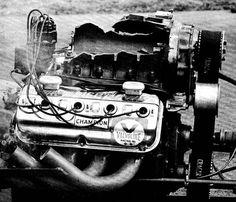 Early Hemi with a grenaded blower 1968 Camaro, Hemi Engine, Nhra Drag Racing, Performance Engines, Race Engines, Vintage Race Car, Drag Cars, Cool Bikes, Hot Cars