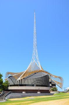 Melbourne: Modern Architecture -