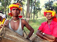 How Bastar Tribal people gave my life a new exciting perspective