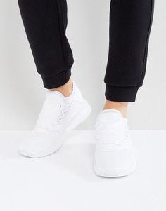 new style 1b555 292fe Puma TSUGI Shinsei In White 36375902 - White Zapatillas De Deporte  Masculinas, Zapatos Puma,