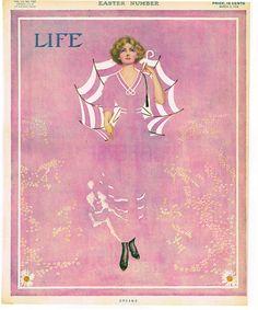 Life Magazine 1910