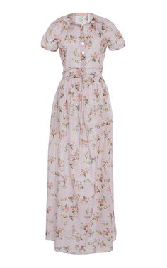 Dean Short Sleeve Dress by BROCK COLLECTION for Preorder on Moda Operandi